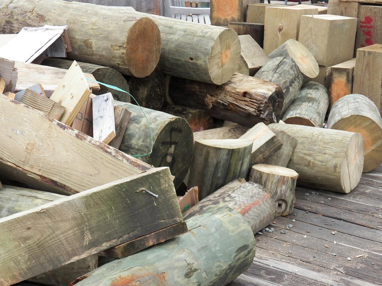 Дърводелство