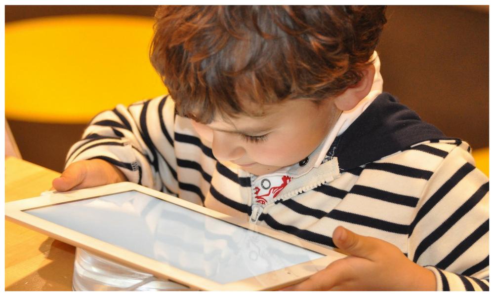Не искате децата ви да са пристрастени към технологиите?