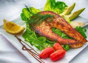 За растежа на мускулите на ектоморфа ефективната диета е