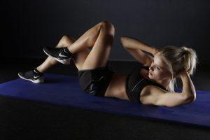 Натрупването на мускулна маса при тялото тип ектоморф е трудно