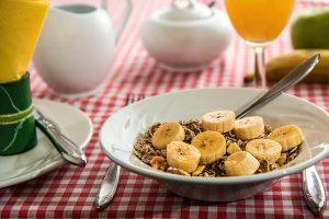 Изборът на подходящия вид закуска е от решаващо значение