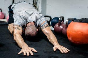 Вижте четирите вида упражнения, които изграждат идеалната тренировка!