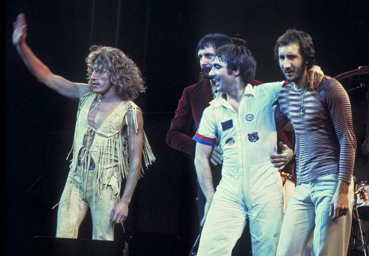 The Who издават първия си албум от 13 години насам! - Soundtrack.bg