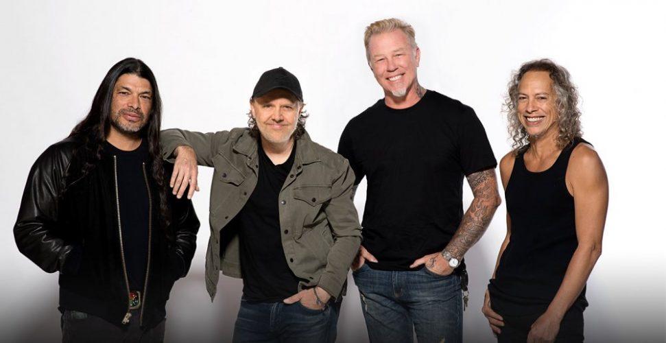 Resultado de imagen para Metallica